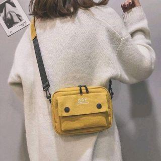 Túi đeo chéo nữ Dcy giá sỉ