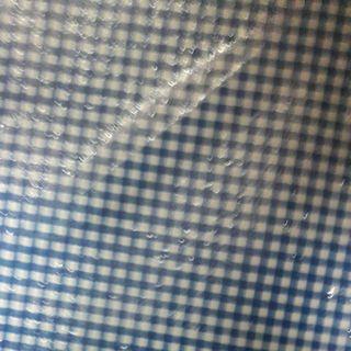 Giấy lụa gói quà in sọc caro 50 tờ kích thước 50x70cm giá sỉ