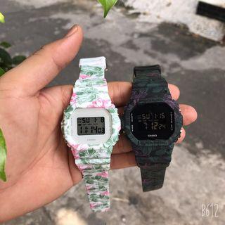 Đồng hồ điện từ dw5600 giá sỉ