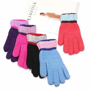 Găng tay len xả kho giá sỉ