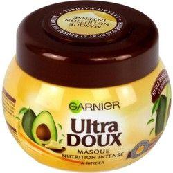 Kem ủ tóc GARNIER Ultra Doux chiết xuất từ BƠ 300ml Pháp giá sỉ giá bán buôn giá sỉ