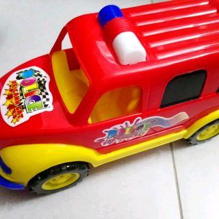 Xe nhựa đồ chơi trẻ em giá sỉ