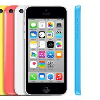 Iphone 5C 16G fullbox giá sỉ