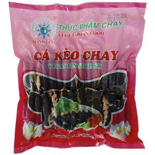 Cá Kèo Chay Thanh Dũng giá sỉ