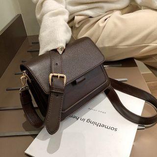 Túi đeo chéo da giá sỉ