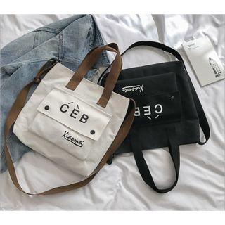 Túi vải túi tote túi nữ CEB giá sỉ