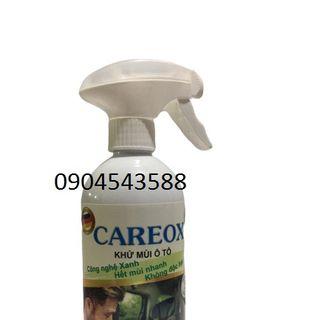 Nước khử mùi ô tô Careox giá sỉ