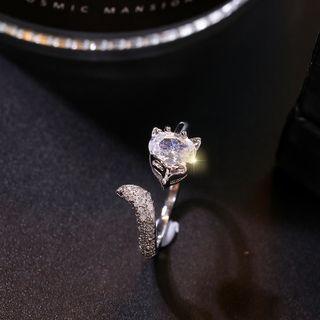 Nhẫn bạc 925 AN5062 giá sỉ