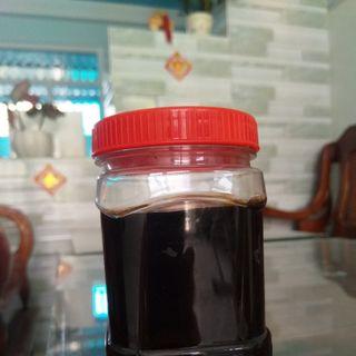 Nước màu dừa Bến Tre giá sỉ