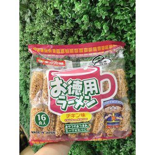 Mì Tokyo Noodle 16 Gói Nhật giá sỉ