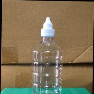 1000 chai nhựa nắp nhọn 500ml giá sỉ