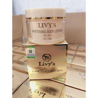 Livy cào giá sỉ