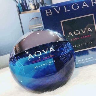 Nước hoa Aqva xanh dương giá sỉ
