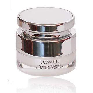 Kem Face dưỡng trắng hồng Cc White giá sỉ