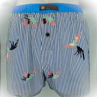 Quần short nam Cotton mặc nhà giá sỉ