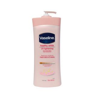 Sữa Dưỡng Thể Vaseline Healthy White UV Lightening 725ml giá sỉ