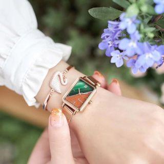 Đồng hồ nữ thời trang KIMIO 6413S giá sỉ