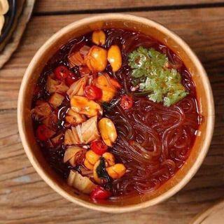 Miếng chua cay Trùng Khánh giá sỉ