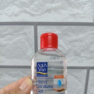 Nước rửa tay khô aqua vera giá sỉ