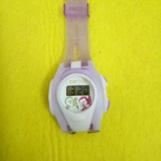 Đồng hồ điện tử nhiều màu giá sỉ