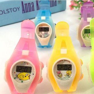 Đồng hồ đeo tay đẹp điện tử giá sỉ