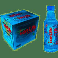 Nước Uống Ion Life 1 Thùng 24 Chai 330Ml giá sỉ