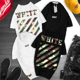 Thun thun T Shirt Off White giá sỉ