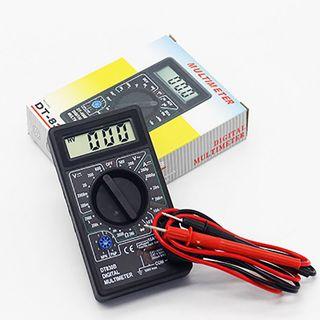 Đồng hồ vạn năng điện tử DT830B giá sỉ