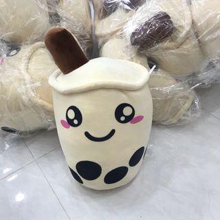 Gấu bông trà sữa giá sỉ