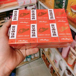 Lóc kem Emoon hàng rẻ (12 hủ) giá sỉ