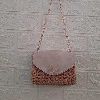 Túi đeo chéo mini handmade giá sỉ