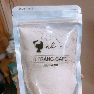 Ủ trắng cà phê giá sỉ