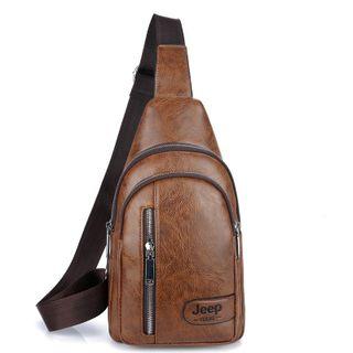 Túi đeo chéo JEEP1581 - Phong cách Hàn quốc giá sỉ