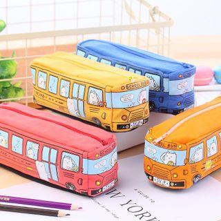 Hộp bút hình xe bus - tiugfhdiu984 giá sỉ