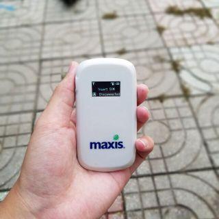 CỤC PHÁT WIFI 4G-MAXIS MF60 giá sỉ