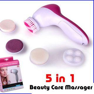 Máy rửa mặt massage 5in1 giá sỉ