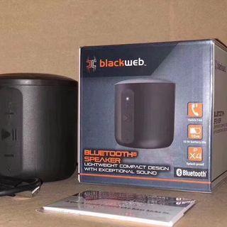 Loa bluetooth mini blackweb giá sỉ