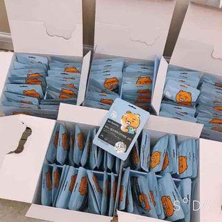 Kẹo giảm cân Hàn Quốc giá sỉ