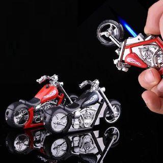 Bật lửa hình xe môtô - tiughdifu895 giá sỉ