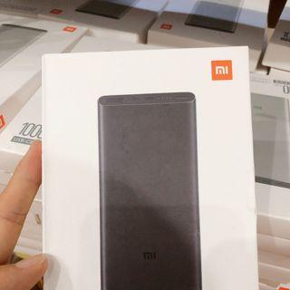 Pin Sạc Dự Phòng Xiaomi Gen 3 Xiaomi 10000mAh giá sỉ