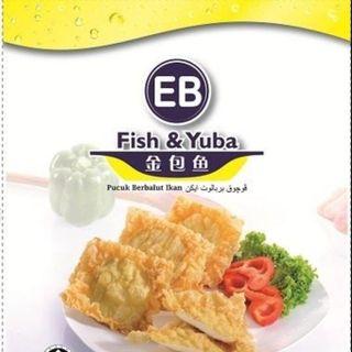 Chả cá Yuba 300g giá sỉ