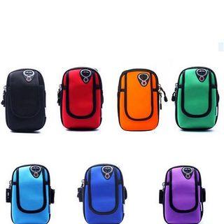 Túi đựng điện thoại thể dục giá sỉ