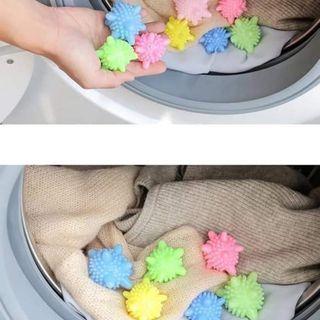 Bóng giặt giá sỉ