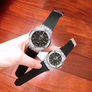 Đồng hồ HUBLOT CẶP BẠC giá sỉ