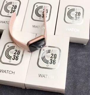 Đồng hồ y68 kết nối điện thoại giá sỉ
