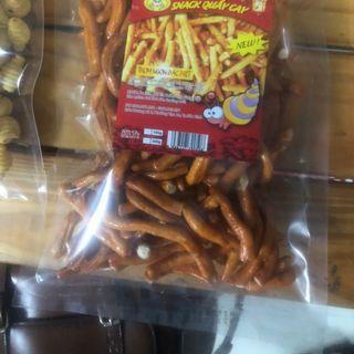 Snack Quẩy Cay 100g giá sỉ