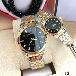 Đồng hồ nam nữ Halei 02 giá sỉ