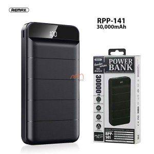 Pin dự phòng 30000mah Remax RPP-141 giá sỉ