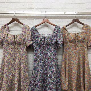 váy hoa 103 giá sỉ