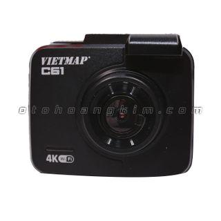 (Phụ kiện ô tô) Camera hành trình Vietmap C61 - 6771 giá sỉ